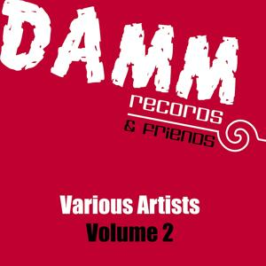 Damm Records & Friends, Vol. 2