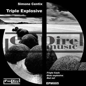 Triple Explosive