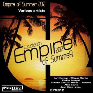 Empire of Summer Compilation 2012