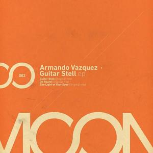 Guitar Stell EP