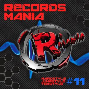 Records Mania, Vol. 11 (Hardstyle, Jumpstyle, Tekstyle)