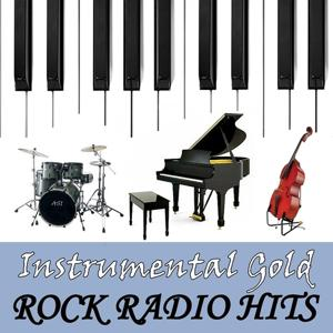 Instrumental Gold: Rock Radio Hits