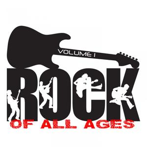 Rock of All Ages, Vol. 1