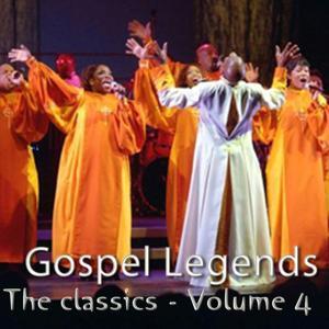 Gospel Legends: The Classics, Vol. 4