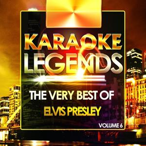 The Very Best of Elvis Presley, Vol. 6 (Karaoke Version)