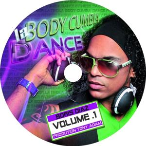 La Body Cumbia Dance, Vol. 1