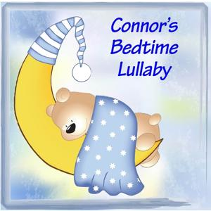 Connor's Bedtime Lullaby