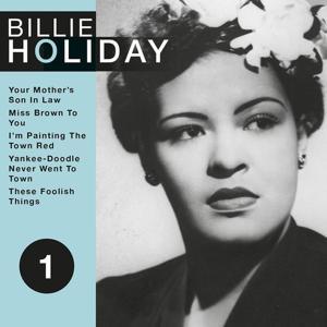 Billie Holiday, Vol. 1