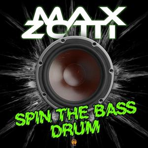 Spin the Bass Drum