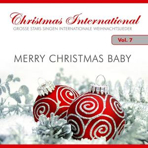 Christmas International, Vol. 7 (Merry Christmas Baby)