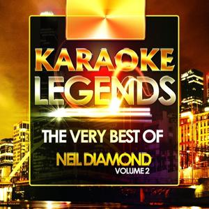 The Very Best of Neil Diamond, Vol. 2 (Karaoke Version)