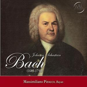 Bach: BWV 564, 565, 588 & 1004