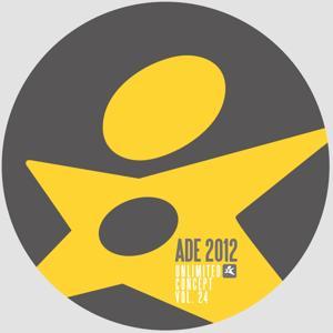 Unlimited Concept, Vol. 24 (Ade 2012)