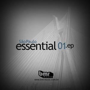 Sao Paulo Essential 01 EP
