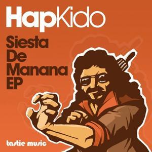 Siesta De Manana EP