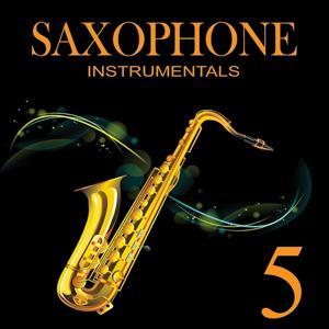 Best Sax Instrumentals, Vol. 5