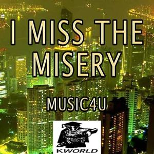 I Miss the Misery (In the Style of Halestorm) [karaoke Version]