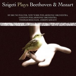 Szigeti Plays Beethoven & Mozart