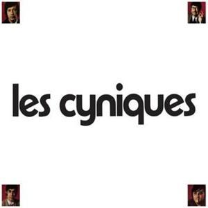 Les Cyniques, Vol. 5