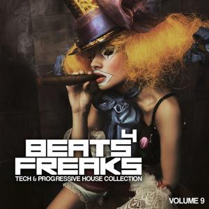 Beats 4 Freaks, Vol. 9