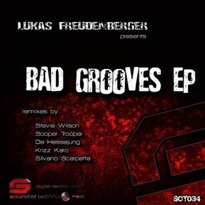 Bad Grooves EP