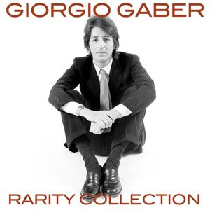 Giorgio Gaber (Rarity Collection)