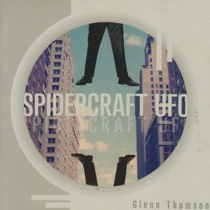 Spidercraft Ufo