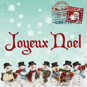 Joyeux Noël (Christmas in Paris)