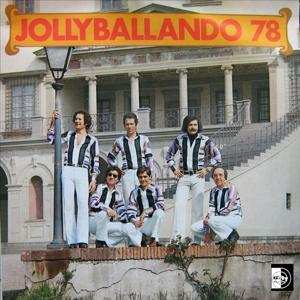Jollyballando 78