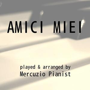 Amici miei (Soundtrack from