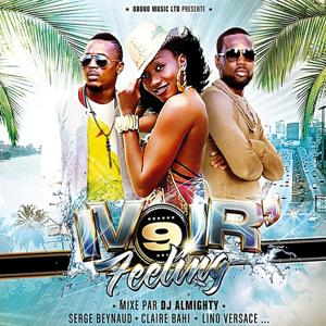 Ivoir' Feeling, Vol. 9 (Mixé par DJ Almighty)