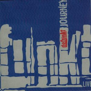 Defunkt Journey (Live At Porgy & Bess/vienna Austria & Effenaar, Eindehoven Nl)
