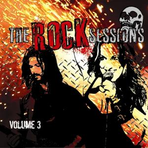 The Rock Sessions, Vol. 3