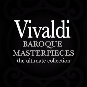 Vivaldi: Baroque Masterpieces (The Ultimate Collection)