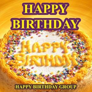 Happy Birthday (Happy Birthday Dance)