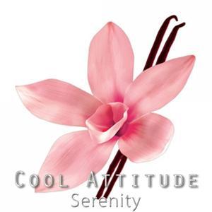 Cool Attitude: Serenity