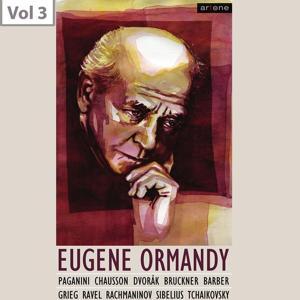 Eugene Ormandy, Vol. 3