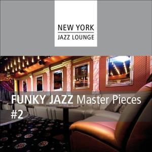 Funky Jazz Masterpieces 2