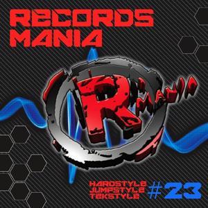 Records Mania, Vol. 23