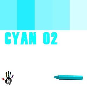 Cyan 02