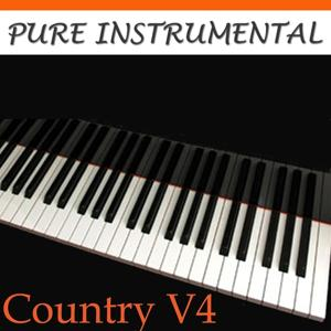 Pure Instrumental: Country, Vol. 4