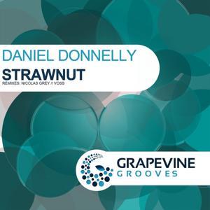 Strawnut