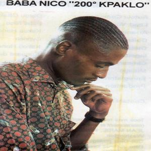Baba Nico 200% Kpaklo