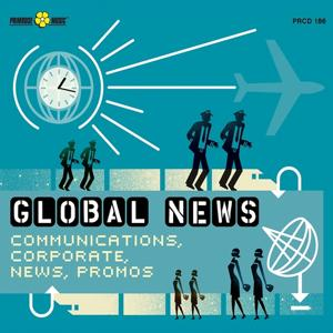 Global News (Communications, Corporate, News, Promo)