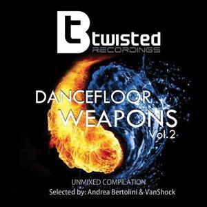 Dancefloor Weapons, Vol. 2
