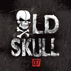 Old Skull, Vol. 7