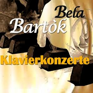 Bartok: Klavierkonzerte