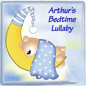 Arthur's Bedtime Lullaby