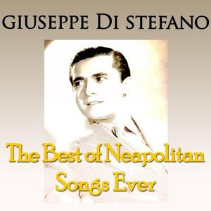 The Very Best Of Neapolitan Songs Ever