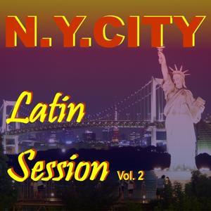 N.y. City Latin Session, Vol. 2